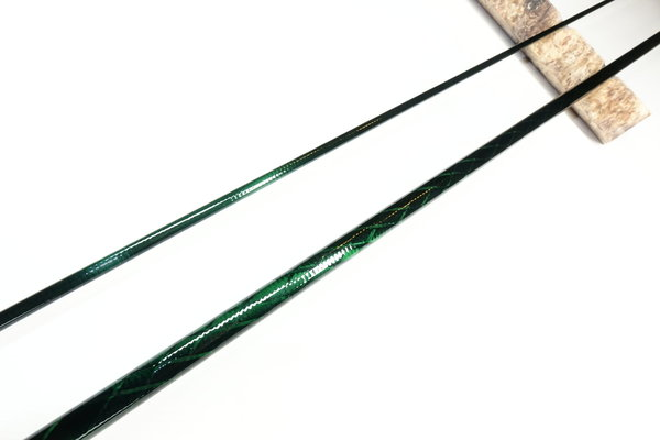 Sportex Specimen Carp Green Series 12 ft m 2,75 lb